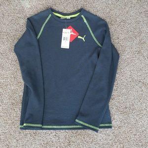 51576e060680 Puma Shirts   Tops